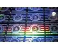 3D Hologram Barcode