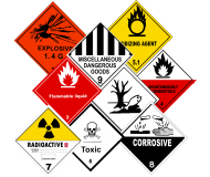 CL5- INDUSTRIAL LABELS
