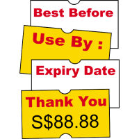 Pricing & Coding Label