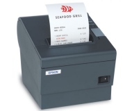 Epson TM-T88IV Desktop Receipt Printer